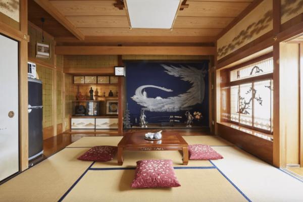 airbnb-tokyo-japanse-stijl