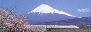 shinkansen-en-fuji-tijdens-sakura